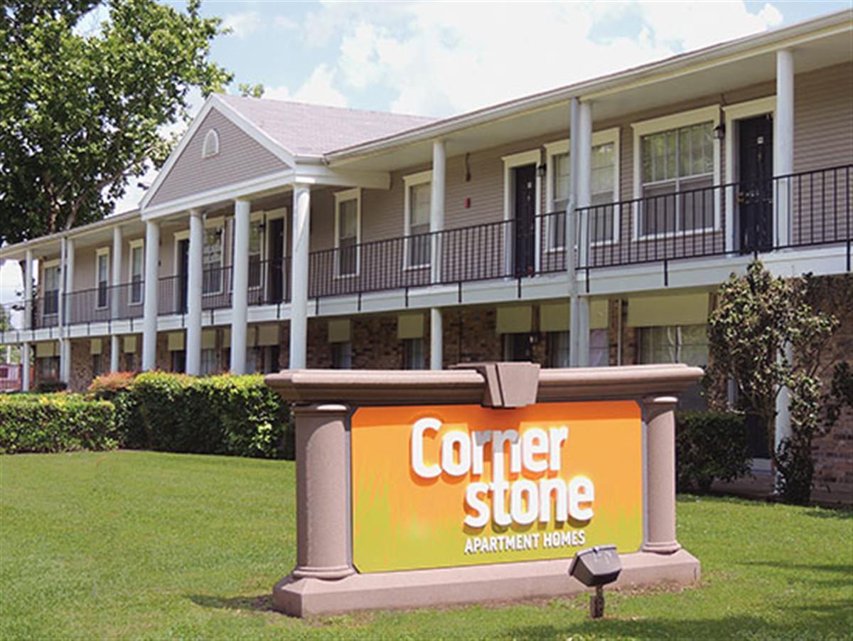 Cornerstone Apartments Apartment In Shreveport La