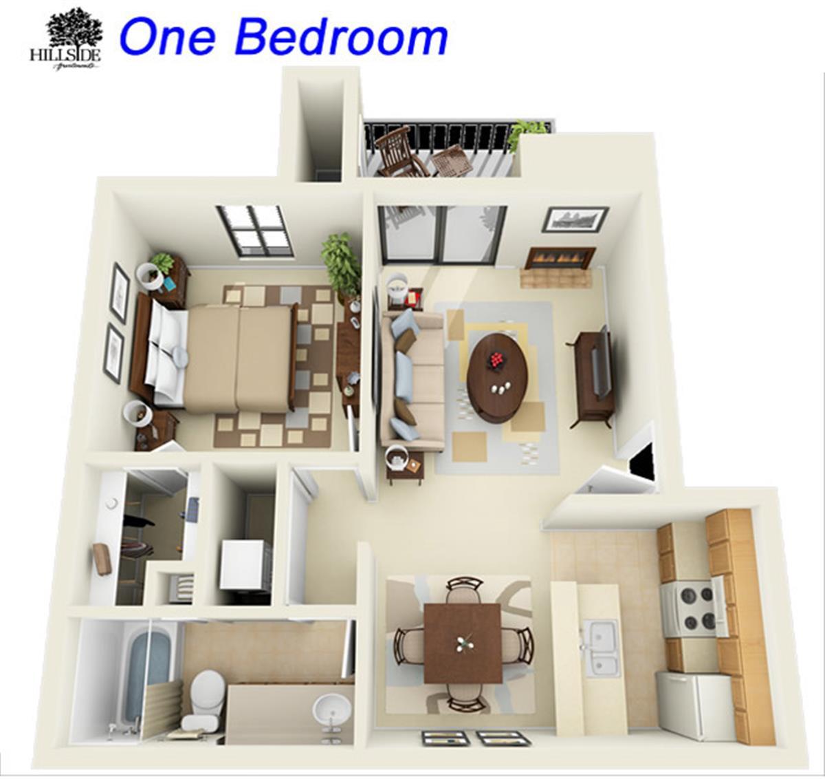 Studio Apartments For Rent In West Newyork Nj