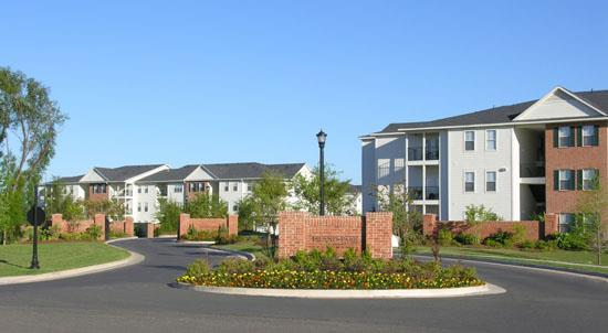 Luxury Apartments In Shreveport La