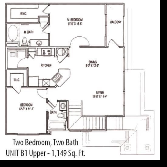 Apartments In Bossier City La: Kingston Crossing Apartment Homes