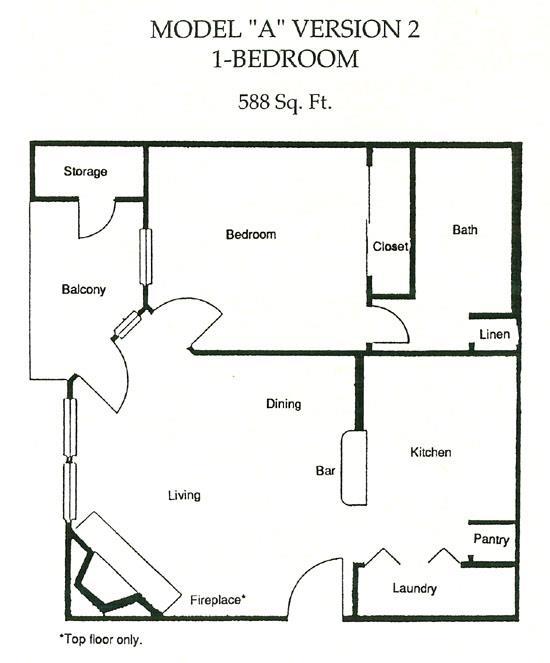 Preston Place Apartments Bossier