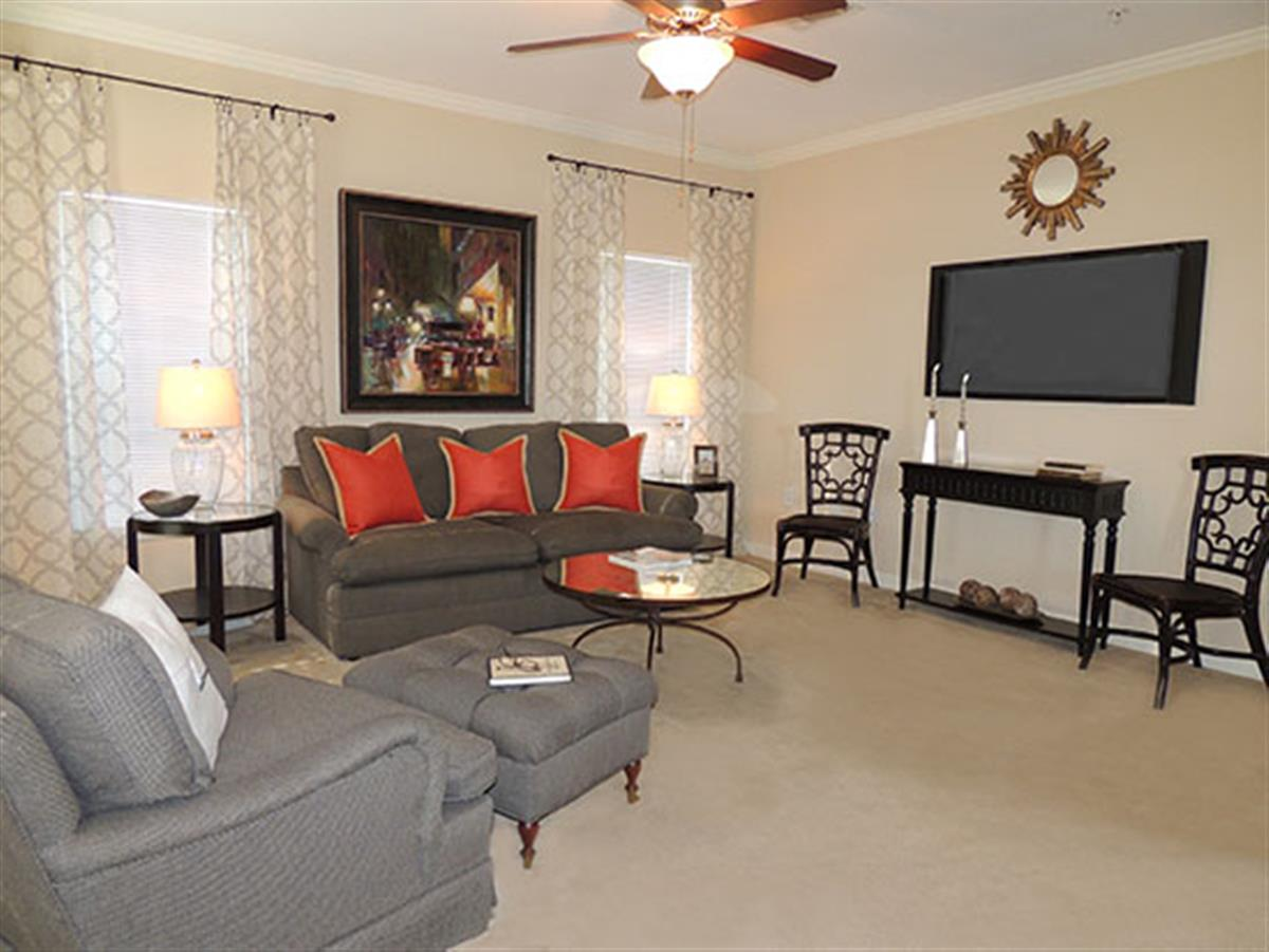 Attractive Apartments In Bossier City LA, Shreveport Aptshoppersguide