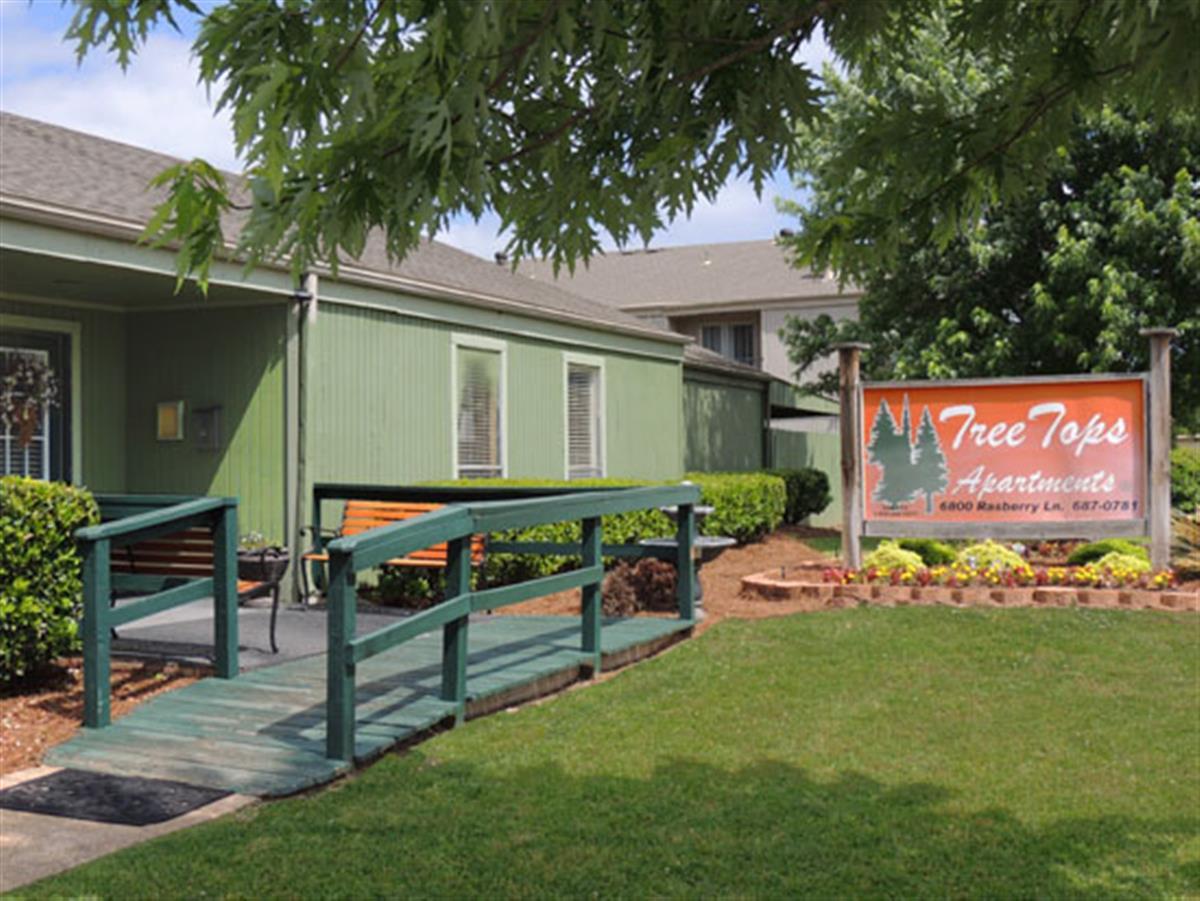 Tree Tops Apartments Apartment In Shreveport La