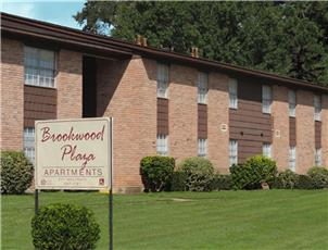 Brookwood Plaza Apartments apartment in Shreveport, LA