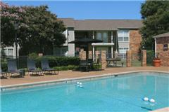 Chaparral Apartments