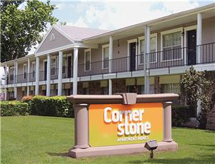 Cornerstone Apartments apartment in Shreveport, LA