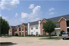 Cypress Pointe Apartments