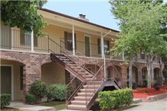 Kingston Village Apartments apartment in Shreveport, LA
