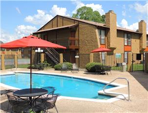Kingwood Forest Apartments apartment in Shreveport, LA