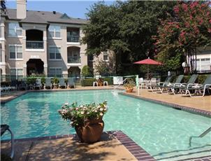 Apartment in Bossier City, LA