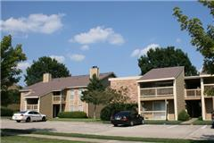 Laurel Parc Apartments