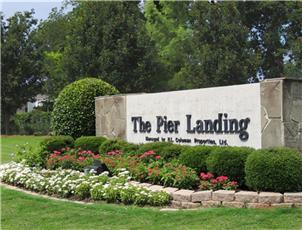 ... Pier/Landing Apartments