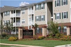 Summit of Shreveport Apartments