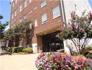United Jewelers Apartments apartment in Shreveport, LA