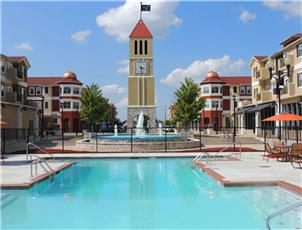 Villaggio Apartments apartment in Bossier City, LA