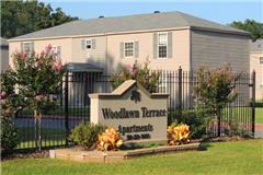 Woodlawn Terrace apartment in Shreveport, LA